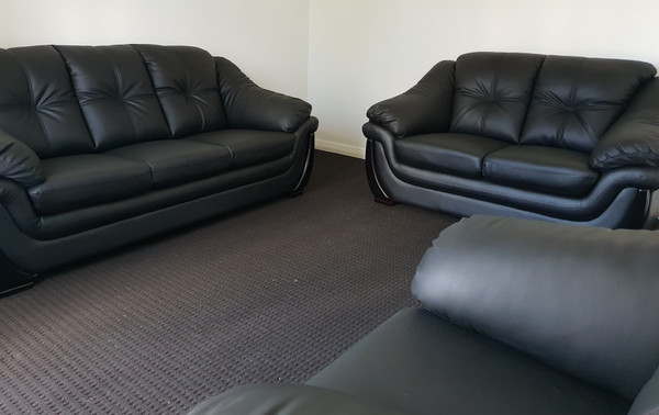 Classic  3+2+1 seat  lounges