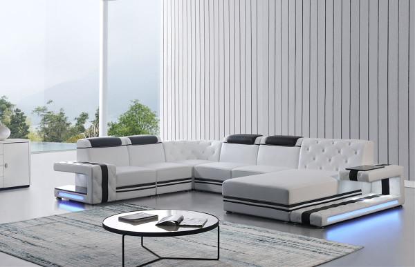 Super modern couch E15