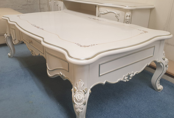 1.5m Long Europe style  coffee table