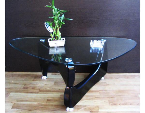 Noguchi Replica black Coffee tea Table