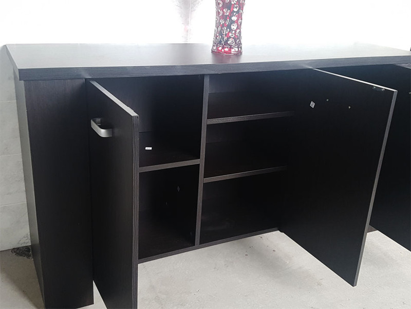 "150cm ""Ashton"" Buffet high TV unit"
