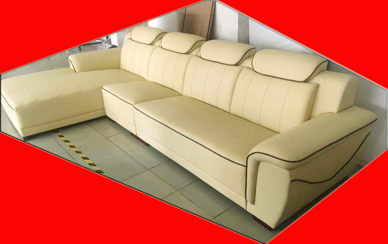 Lounge 3.5 seats + chaise  360X190cm
