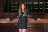 Union of Angels Taniel Dress - Black