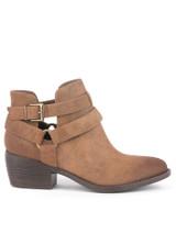 BC Footwear Communal Boot  - Tan
