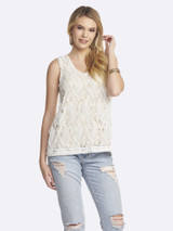 Tart Collections Jinx Top - Natural