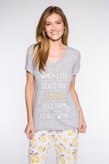 PJ Salvage - When Life Gives You Lemons...T- Shirt