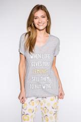 PJ Salvage - When Life Gives You Lemons...T- Shirt