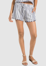 Bella Dahl Side Button Short