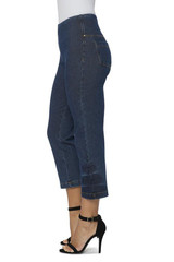 Lysse Straight Leg Crop Denim