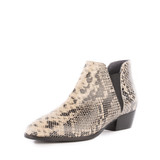 Seychelles Waiting For You Ankle Boot - Python