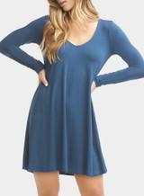 Tart Collections - Suzi Dress - Moonlit Ocean