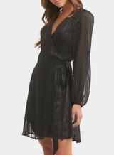 Tart Collections - Malika Dress - Black
