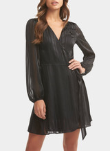 Tart Collections - Malika Dress - Black