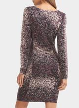 Tart Collections - Whitney Dress - Scarlet Python