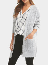 Tart Collections - Lyla Cardigan - Grey