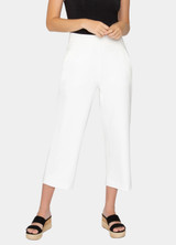 Tart Collections - Sabrina Pant - White
