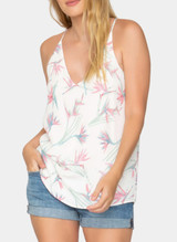Tart Collections - Averie Top - Birds of Paradise