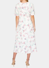Tart Collections - Clarinda Midi Dress - Birds of Paradise