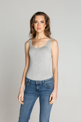 s'edge Milan Tank - Grey