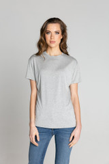 s'edge London Tee - Grey