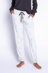 Lily Rose Banded Pant