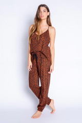 Wild Love Pj Set