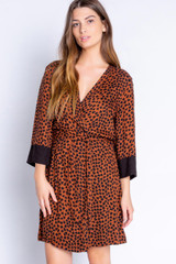 PJ Salvage Wild Love Robe