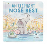 An Elephant Nose Best Hardback Book