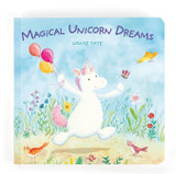 Magical Unicorn Dreams Hardback Book