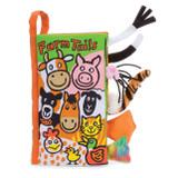 Farm Tails Soft Book