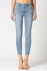 Amelia Light Wash Classic Stretch Jean