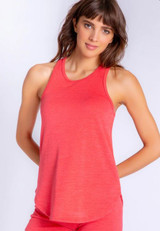 Tank From The Boys - Retro Red