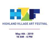 Highland Village Art Festival
