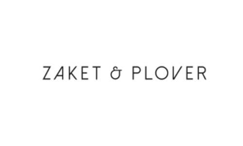 Zacket and Plover
