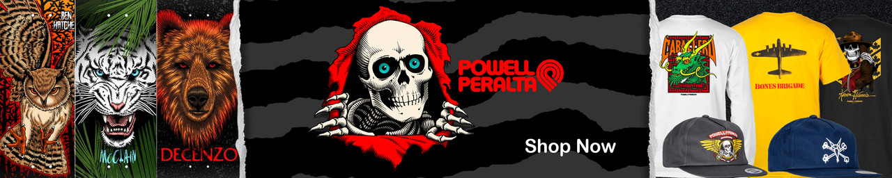 Shop Powell Peralta