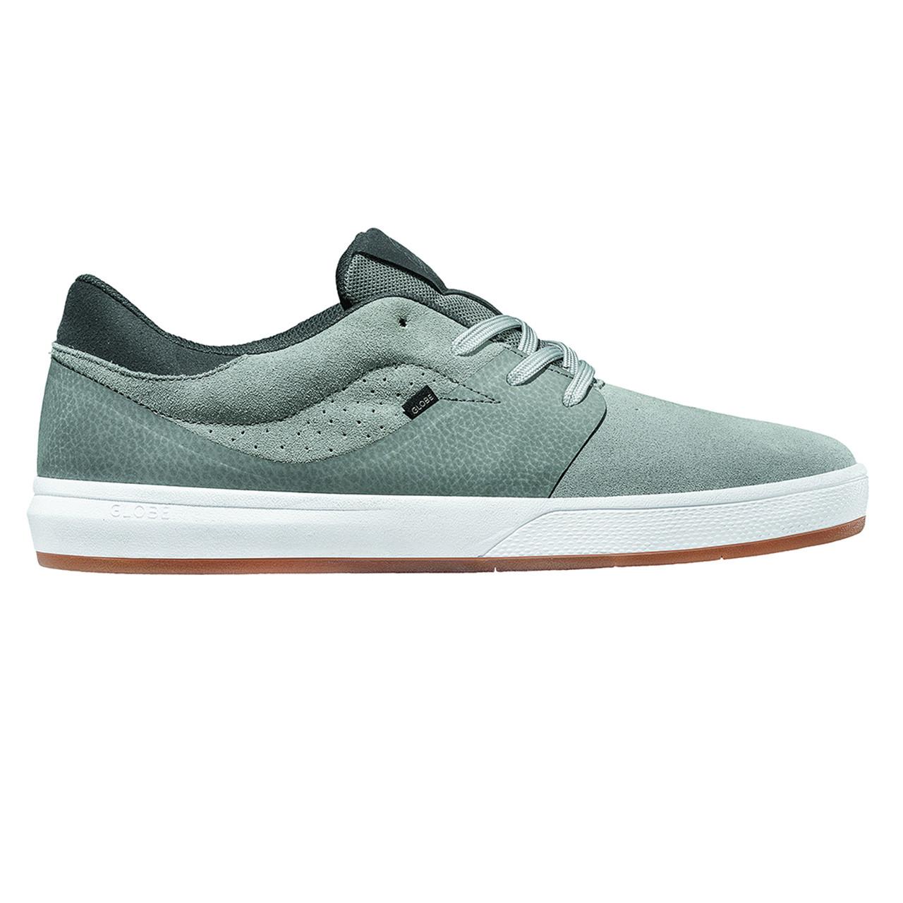 Globe Skateboard Shoes Mahalo SG Black Knit//Red
