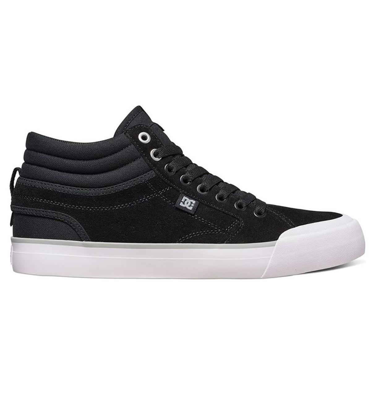 DC Shoes Evan Smith Hi S Black/White