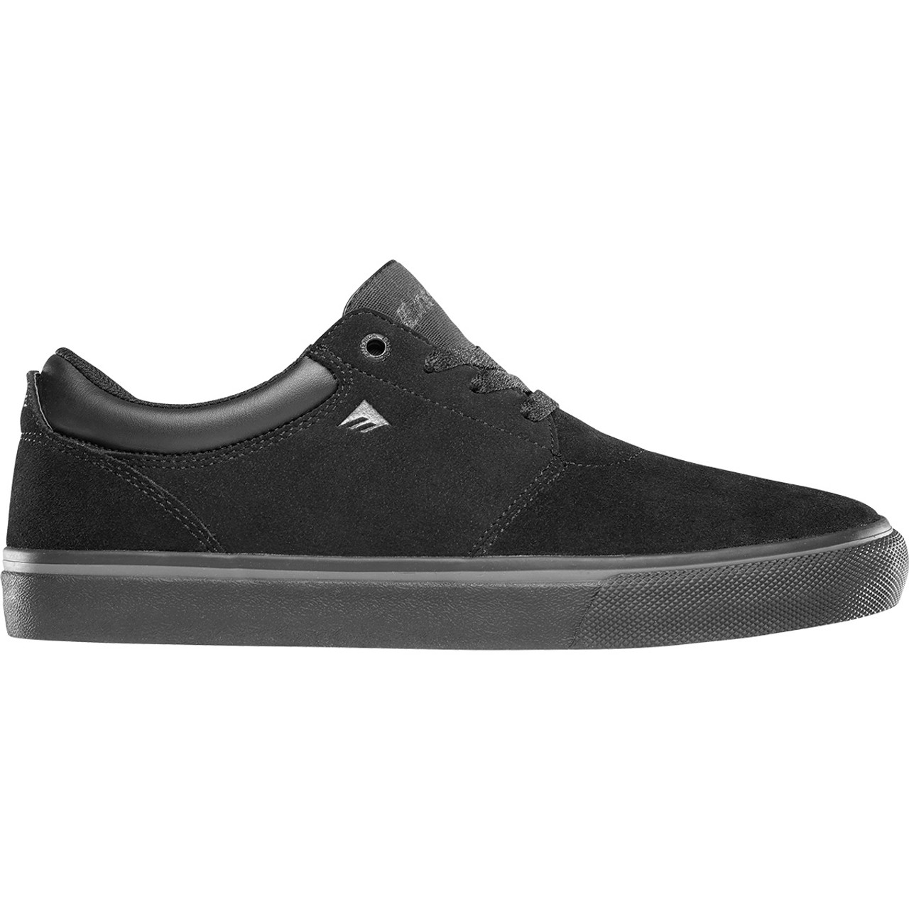 Emerica Alcove Chaussures-Gris//Gris