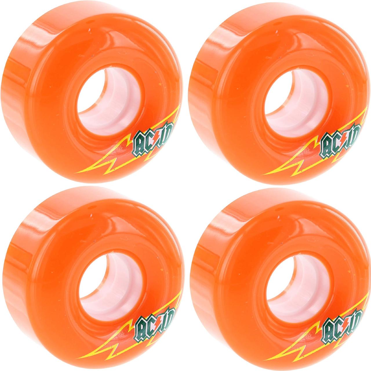 Acid Chemical Co Skateboard Wheels