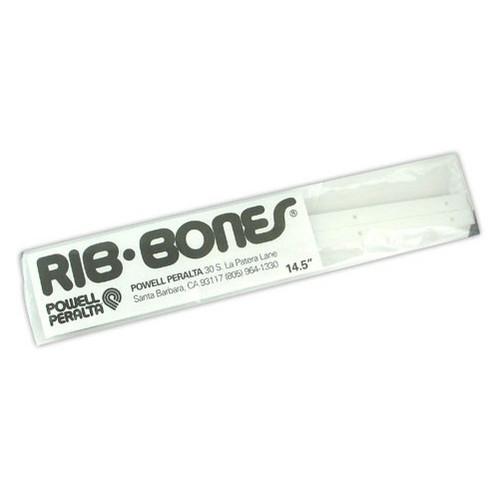 "Powell Peralta Rails 14.5"" Rib Bones White"