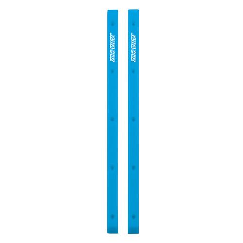 Santa Cruz Rails Slimline Cyan Blue