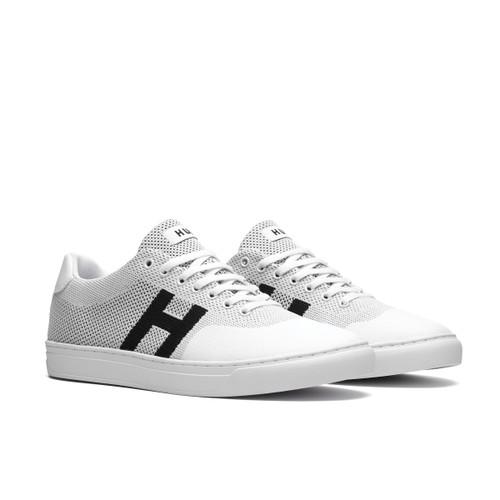 Huf Shoes Soto Knit White