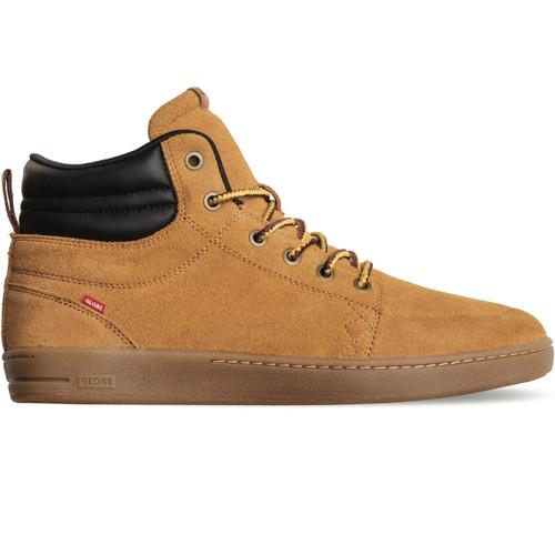 Globe Shoes GS Boot Wheat/Gum