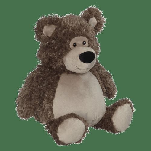 Bobby Buddy Bear, brown