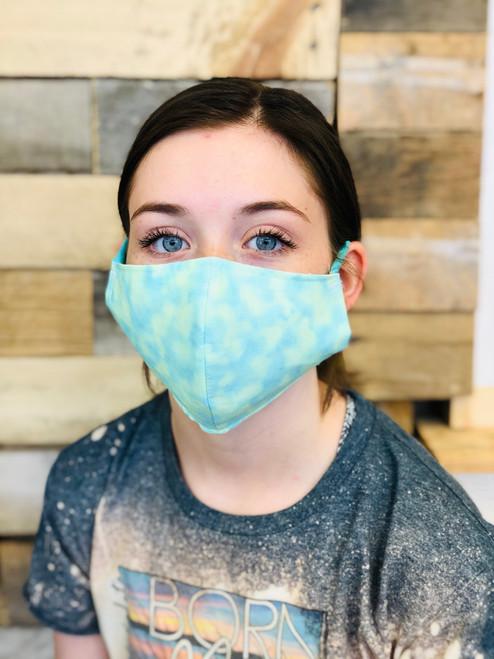Comfort Fit Filtered Mask
