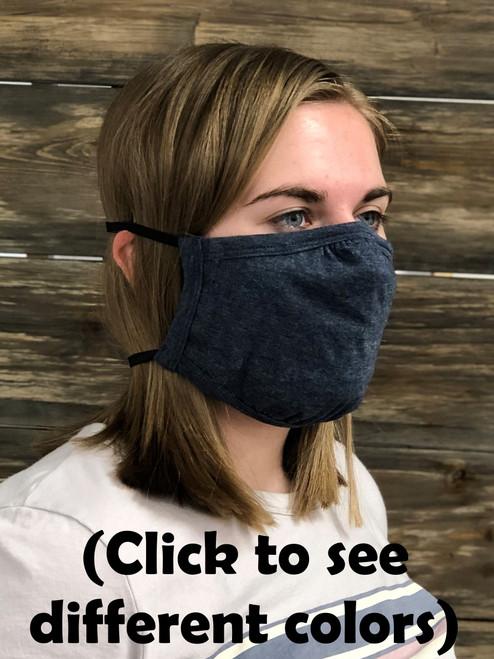 V.I.T. Shaped Mask