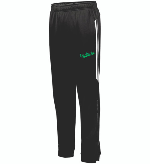 Ice Hawks Holloway® Youth Joggers