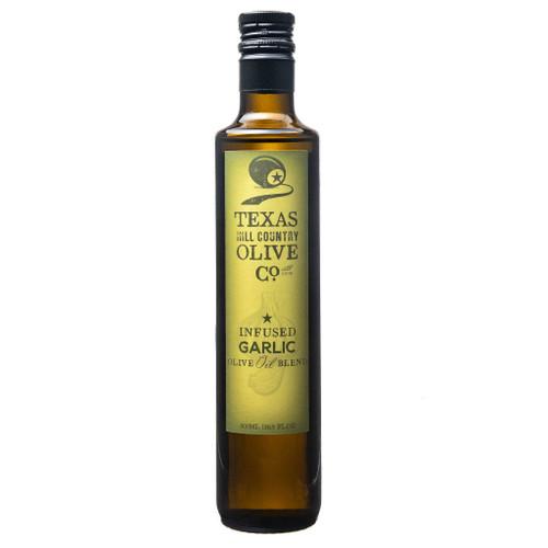 Garlic Infused Olive Oil