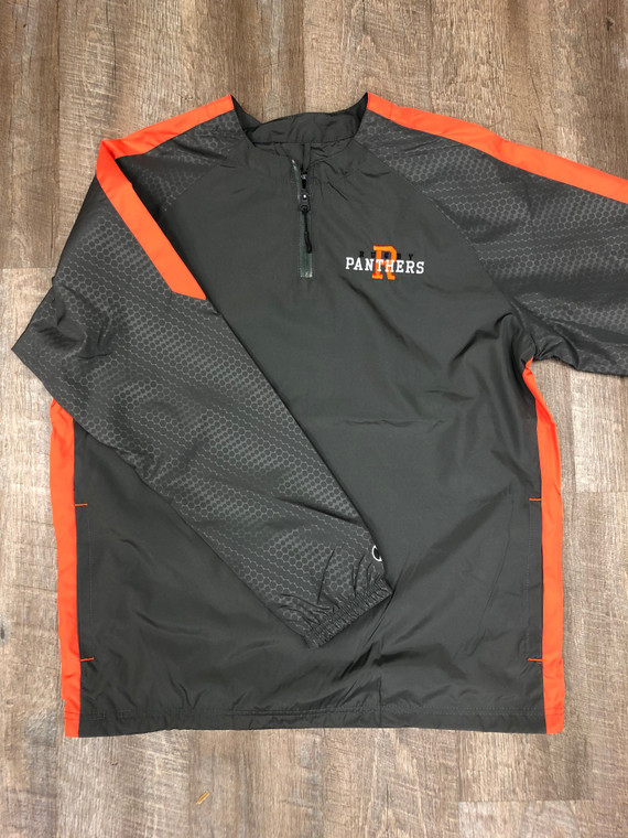 Adult Panther Windshirt
