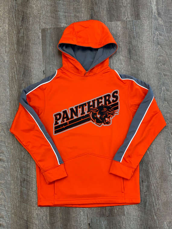Youth Panther Hoodie